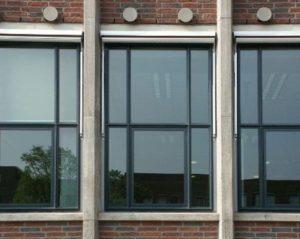 Aluminium kozijnen Friesland